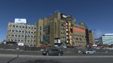 McGill University superhospital