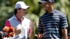 ctv.ca: Out of top spot, McIlroy texts Tiger congratulations at CTV: image