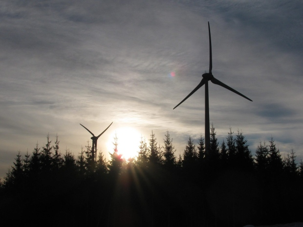 Court asked to stop construction of huge ontario wind farm for Wind mobile family plan