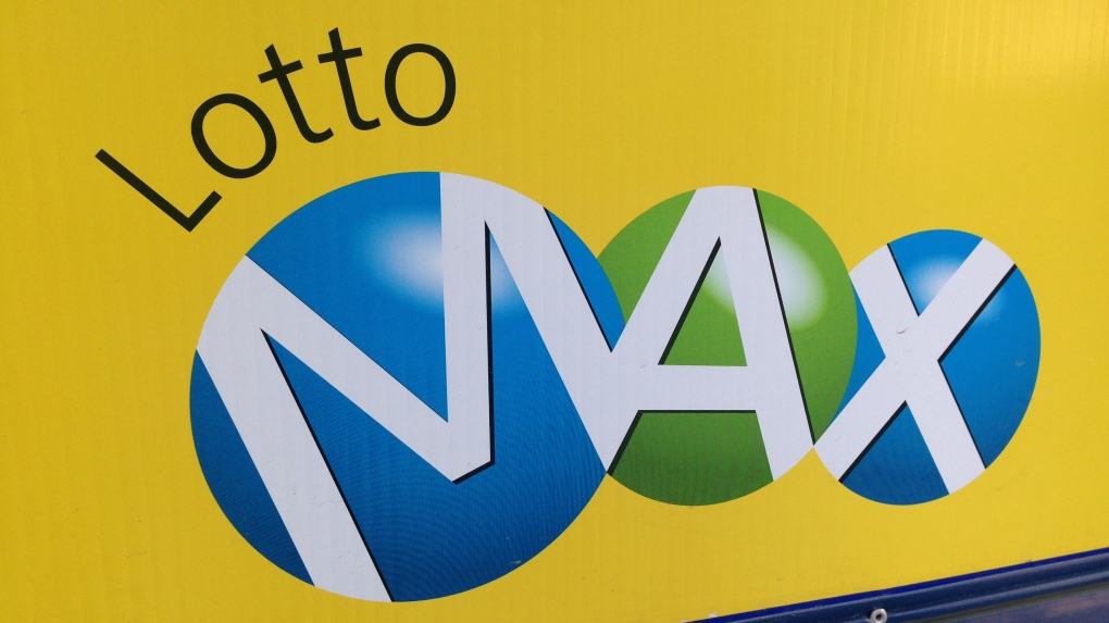 Winning ticket for $70M Lotto Max jackpot sold in Brampton, Ont.
