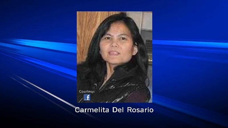Carmelita Del Rosario