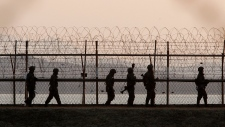 North Korea threatens U.S., South Korea