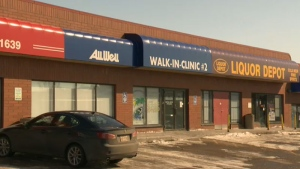 All Well Walk-in Clinic