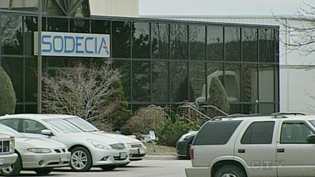Sodecia jobs have price tag for city
