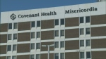 Covenant Health looking to cut costs