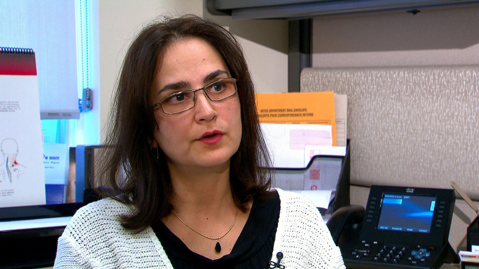 Dr. Andrea Fulran, of the University Health Network, said the strategy is a step towards eliminating overdose deaths.