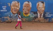 Nelson Mandela has overnight stay in hospital