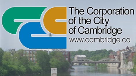 new logo for the city of cambridge ctv kitchener news