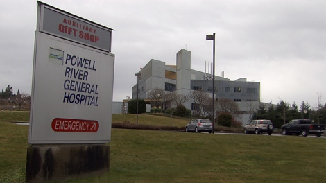 The MLA for Powell River-Sunshine Coast says he raised concerns about CT scan readings in 2008. Feb. 13, 2011. (CTV)