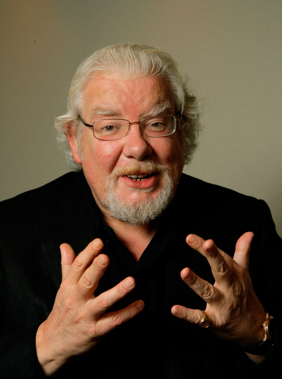richard griffiths pirates of the caribbean