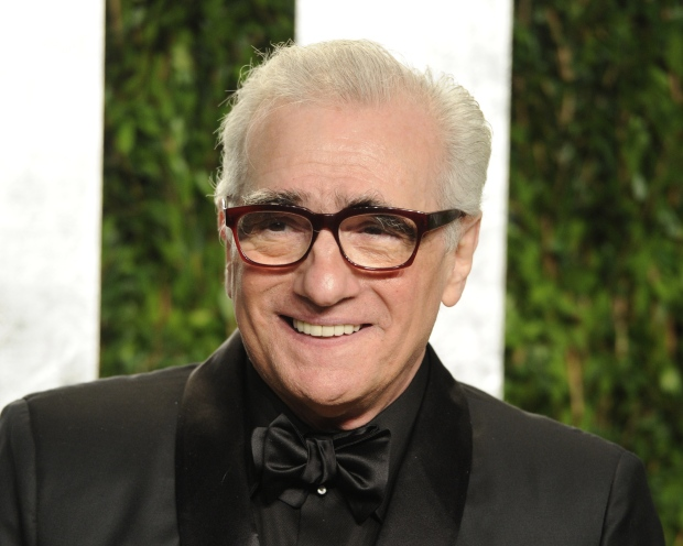 Director Martin Scorsese Developing Gangs Of New York Tv Series