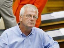 Former Ontario MPP Peter Kormos dead