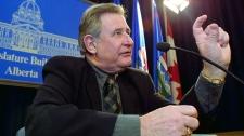 Former Alta. premier Ralph Klein dies at 70