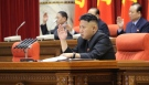 North Korea's parliament meets as nuclear tension builds
