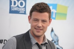 Cory Monteith attends the 2012 Do Something awards in Santa Monica, Calif., Aug. 19, 2012. (Jordan Strauss / Invision)