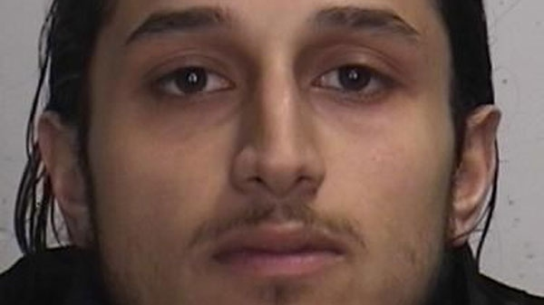 Toronto Police have issued an arrest warrant for Aasif Patel, 19, in the shooting death of Lorenzo Martinez.