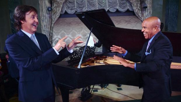 Motown piano returns to Detroit museum