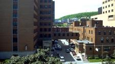 montreal chest institute