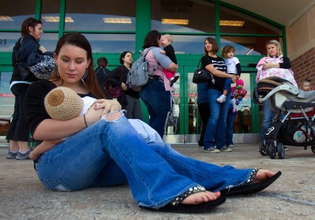 breastfeeding generic