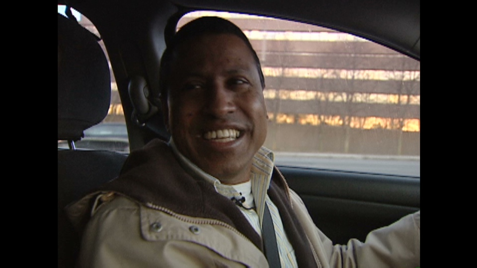 Shawkot Ali has been an Ottawa taxi driver for the past 10 years.