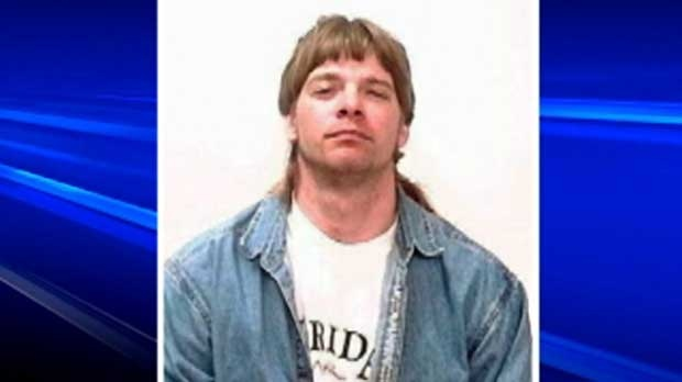 Jason Cleveland is seen in this undated handout photo.