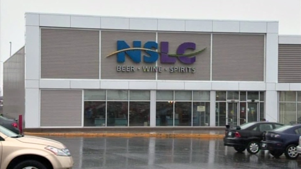NSLC gets a jump on a price increase