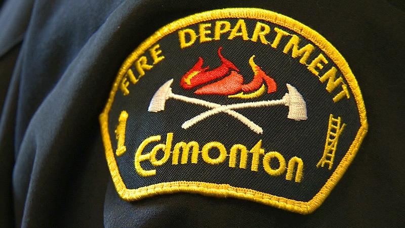 Edmonton Fire Department generic