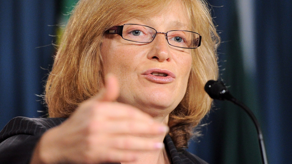 Legault to investigate 'muzzle' on scientists