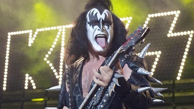 Kiss Concert Rescheduled For November Ctv News