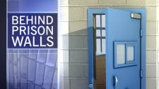 CTV Investigates: Behind Prison Walls