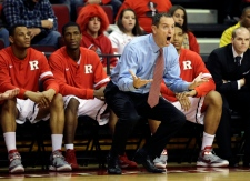 Rutgers head coach Mike Rice under fire