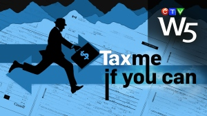 W5: Tax Me If You Can