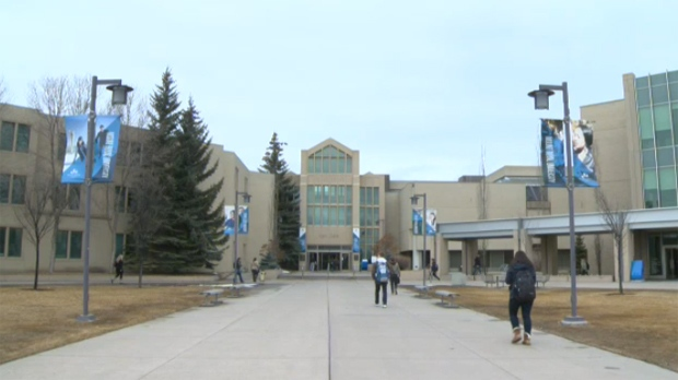 Provincial Cuts Carve Path Of Uncertainty For Mru Students