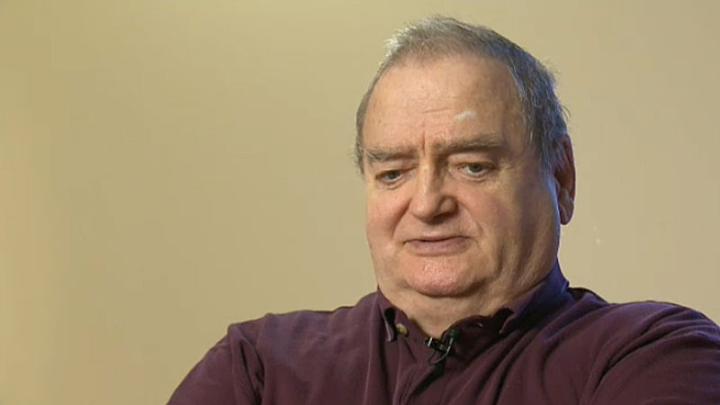 St. Albert man with same rare form of dementia as Ralph Klein ...