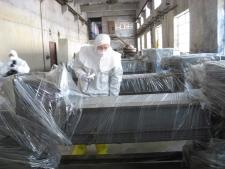 North Korea nuclear plant reboot