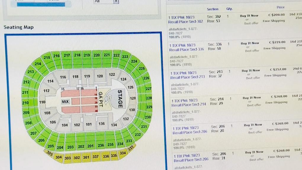 Ontario scraps ticket resale price cap, increases fines for violating ticket law