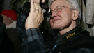 Walters on Ebert: The film critic who became a star