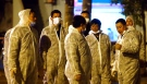 6th person dies from bird flu in China; poultry cull ordered