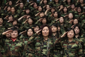North Korea tensions edited