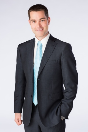 Scott Roberts is the weekend anchor and weekday reporter for CTV News at 6 p.m. and 11:30 p.m. at CTV British Columbia.