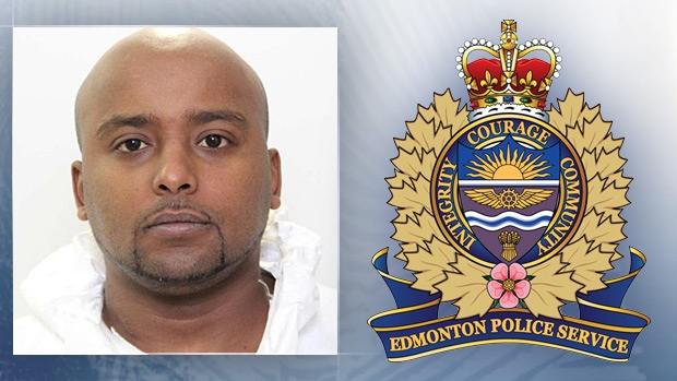 Mussa Boru, 31, is wanted on a Canada-wide warrant for attempted murder, aggravated assault, break-and-enter with intent and possession of a weapon for a dangerous purpose.