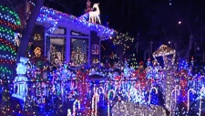 Maisies Magical Christmas House