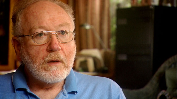 Al Fulcher speaks about his ordeal with Canada Revenue Agency after he was told he owed $217,000.