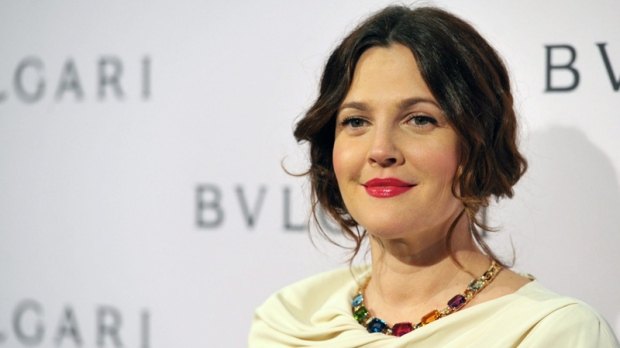 Drew Barrymore says motherhood is about sacrifices