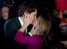 Liberal leadership showcase Toronto Justin Trudeau