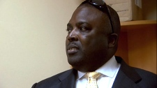 Bahamian lawyer Arnold A. Forbes claims he had nothing to do with defrauding Djokich.