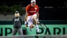 Raonic win puts Canada into historic Davis Cup semifinal