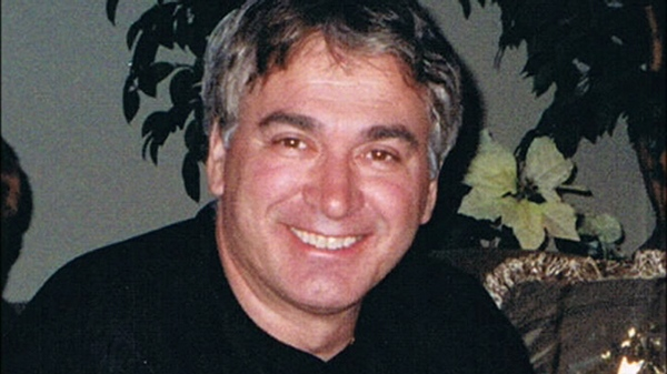 Nick Djokich is shown in this undated video image.