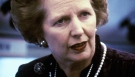 Margaret Thatcher, Britain's 1st female PM, dies at 87 from stroke