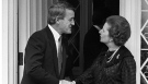 CTV News Channel: Thatcher a 'tough lady'